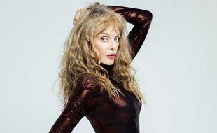 Arielle Dombasle, candidate de «Danse avec les Stars 8».