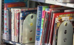 A Lyon, la cartte culture Junior permet aux moins de 18 ans d'aller gratuitement à la bibliothèque ou dans les musées.