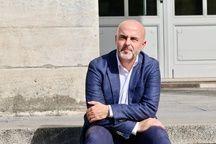 Laurent Croizier, directeur-adjoint des publics du Grand-Théâtre de Bordeaux.