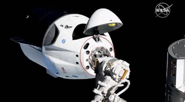 SpaceX remporte un contrat avec la Nasa et devance Boeing