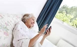 Les 50-75 ans sont 24% à avoir envoyé des photos, SMS ou e-mails intimes.