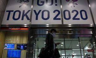 Les Jeux de Tokyo ont été reportés de 2020 à 2021 à cause du coronavirus.