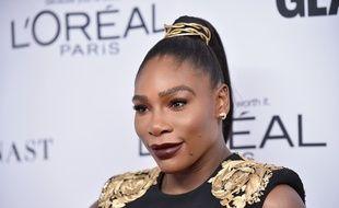 Serena Williams devrait reprendre la compétition en 2018.