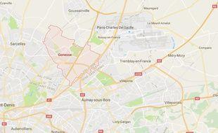 Un groupe de touristes chinois a été attaqué par «cinq à dix individus» alors qu'ils déposaient leurs bagages dans leur autocar à Gonesse (Val-d'Oise), à proximité de l'aéroport de Roissy.