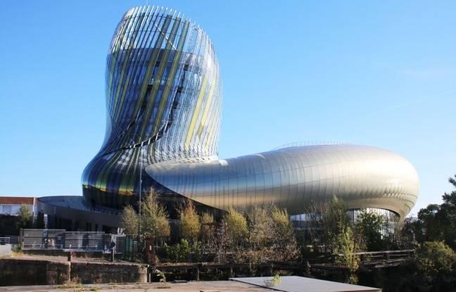 Bordeaux: «La Cité du Vin est devenue comme la Tour Eiffel»