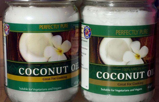 l 39 huile de noix de coco est aussi mauvaise la sant que le lard ou l 39 huile de palme. Black Bedroom Furniture Sets. Home Design Ideas