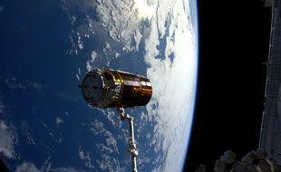 L'astéroïde est passé à 44.000 kilomètres de la Terre. (image d'illustration)