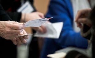 Présidentielle l ensemble des bureaux de vote de paris sécurisés