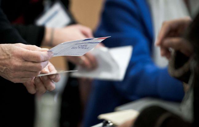 Présidentielle: L'ensemble des bureaux de vote de Paris sécurisés pour le second tour dans actualitas dimanche 648x415_bureaux-vote-ambiance-intense