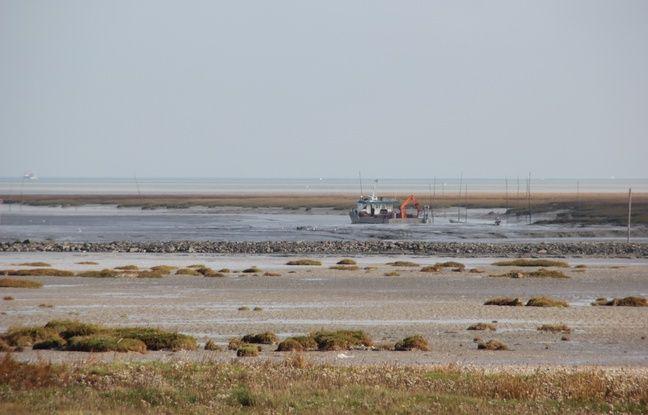 Baie du Mont-Saint-Michel : Le corps du quatrième plaisancier porté disparu a été retrouvé