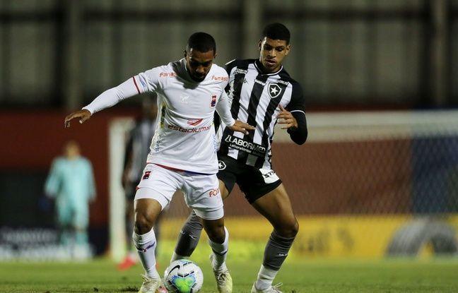 Mercato OM: Le club officialise l'arrivée du jeune Brésilien Luis Henrique