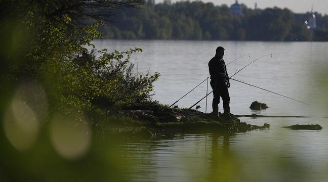 Isère : Un pêcheur accidentellement écrasé par sa voiture