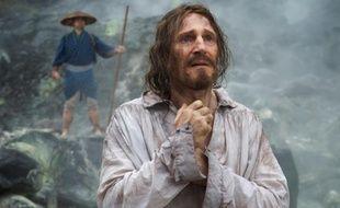 Liam Neeson, à l'affiche de «Silence» de Martin Scorsese