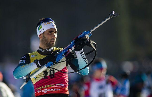 Biathlon EN DIRECT: La France dégaine l'équipe-type pour le relais mixte... Suivez les Mondiaux avec nous