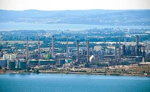 La société avait cessé son activité de raffinage en janvier 2012.