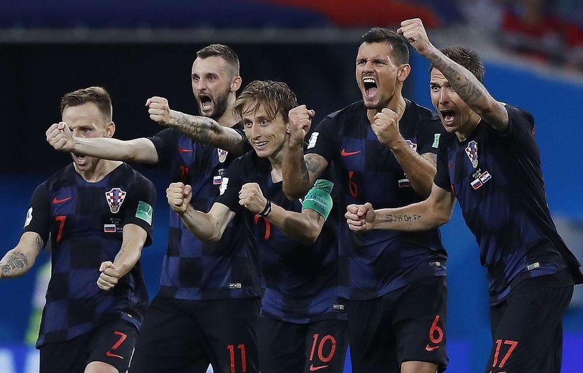 Coupe Du Monde  Connaissez Vous Bien Lequipe Croate