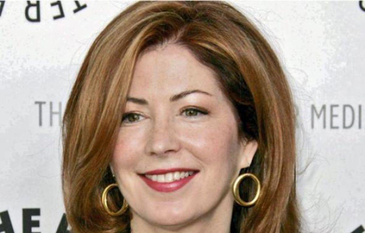 La comédienne Dana Delany. –  STARMAX / SIPA