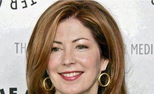 La comédienne Dana Delany.