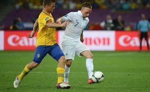 Accablée il y a deux ans après le fiasco sportif et moral du Mondial-2010, l'équipe de France est enfin parvenue à tourner la page de Knysna et à relever la tête avec sa qualification, mardi, pour les quarts de finale de l'Euro-2012, récupérant sa place dans le gotha continental.