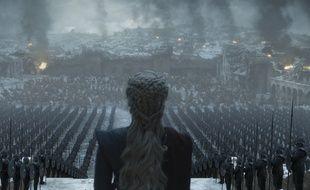 Le script du dernier épisode évoque la transformation de Daenerys.