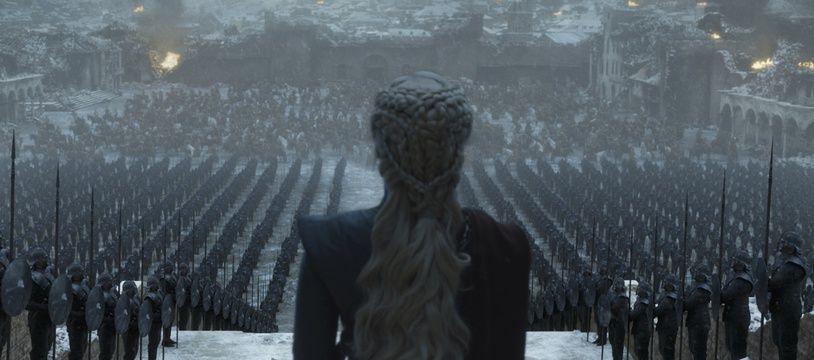 Les politiques fans de Game of Thrones devraient réfléchir à deux fois avant de s'inspirer du destin de Daenerys.