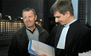 Antoine Béguin est l'avocat de Didier Jambart, un malade de Parkinson d'Indre, qui a fait condamner la firme GSK.