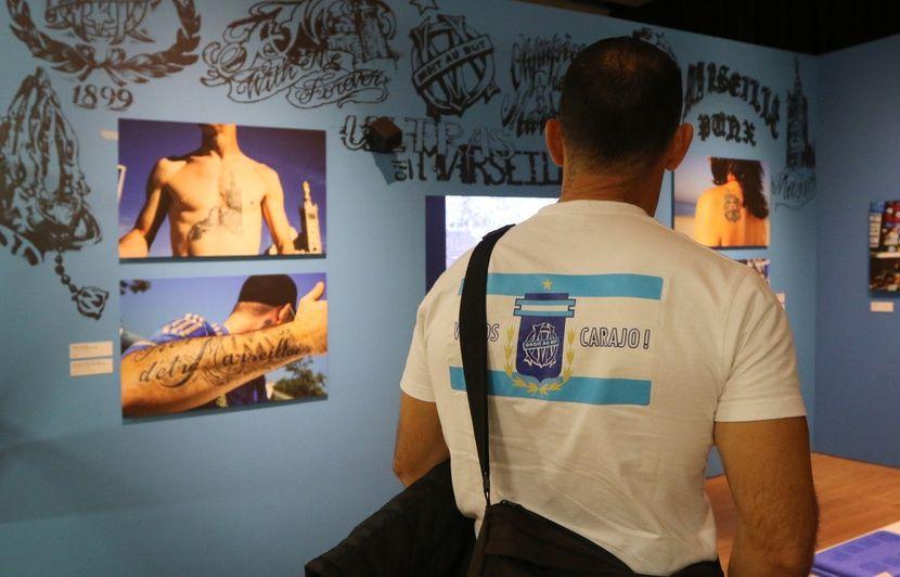 Marseille : Pourquoi le musée de l'OM met-il si longtemps à voir le jour ?