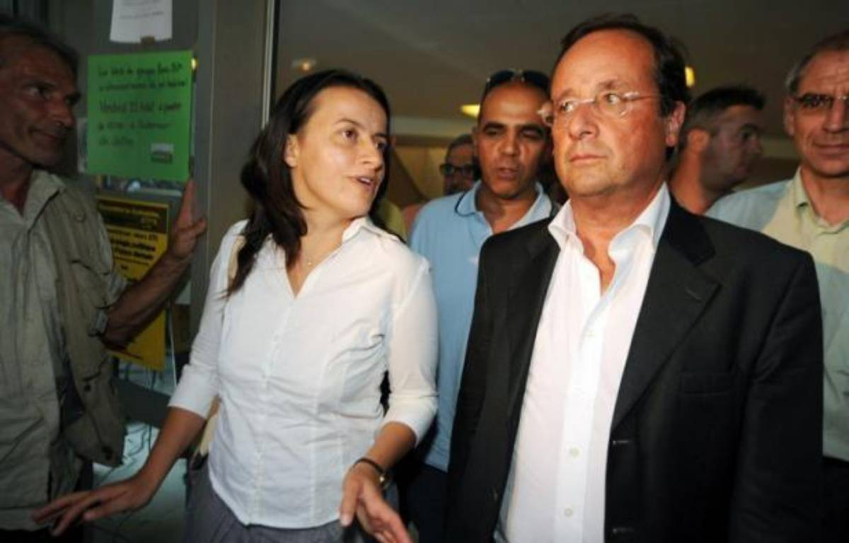 """Le """"psychodrame"""" entre socialistes et écologistes sur un accord pour 2012 et le """"compromis fragile"""" obtenu augurent mal d'une future alliance gouvernementale, estiment de nombreux éditorialistes vendredi. – Pascal Pavani afp.com"""