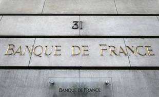 La croissance ne devrait augmenter que de façon très lente au cours des trois prochaines années en France, selon les prévisions pluriannuelles de la Banque de France