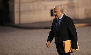 Le secrétaire général de l'OCDE, Angel Gurria