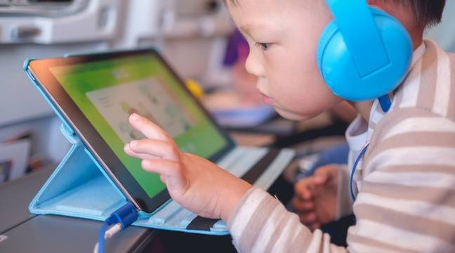 Le numérique peut-il participer au développement des enfants?