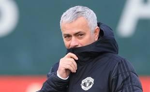 Mourinho n'est pas du genre à s'apitoyer sur son sort (c'est ce qu'il dit, en tout cas).
