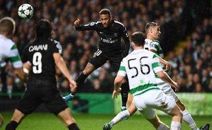 Paris écrase Glasgow dans l'antre du Celtic
