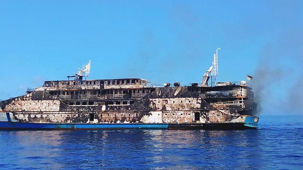 648x415 275 personnes bord ferry allait vers sanana