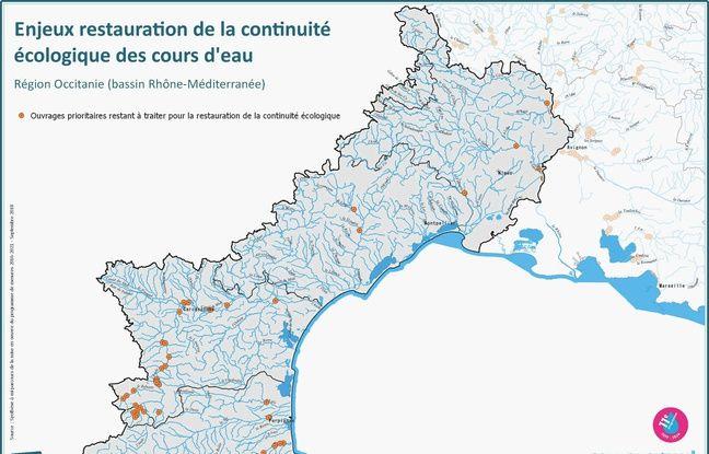 Pourquoi restaurer les cours d'eau et la continuité écologique ?
