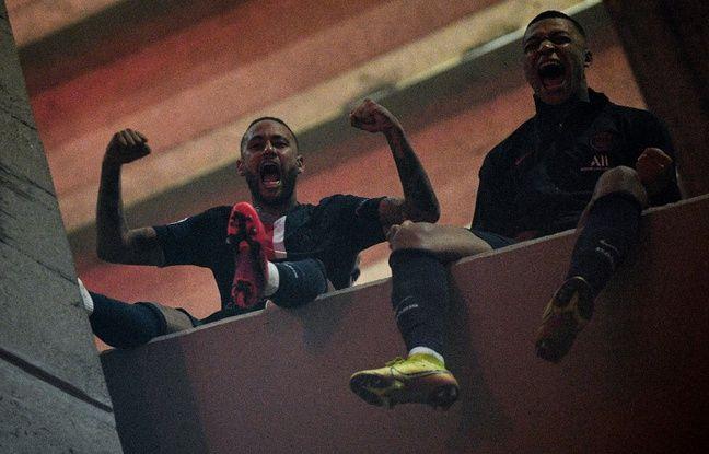 PSG-Dortmund: Un but, du charbon et des larmes de joie... Neymar avait beaucoup à prouver