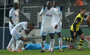 Pour Souleymane Diawara, les 0 point en Ligue des champions sont « la honte de [s]a vie ».