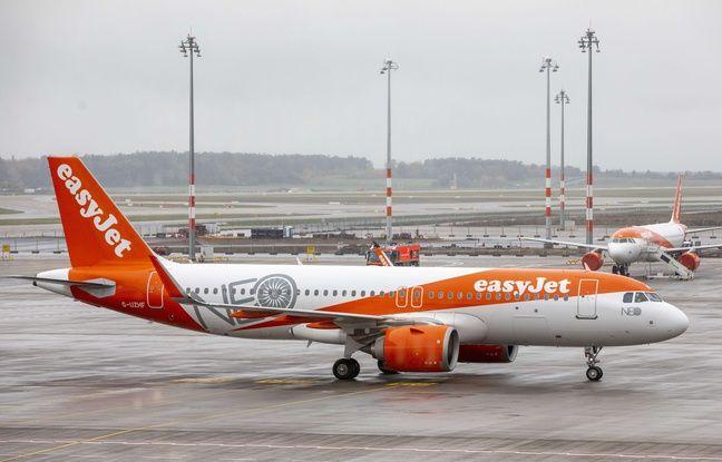 648x415 easyjet annonce vendredi reduisait capacite vols trois derniers mois annee 20 plus