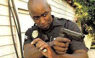 Michael Jace dans The Shield