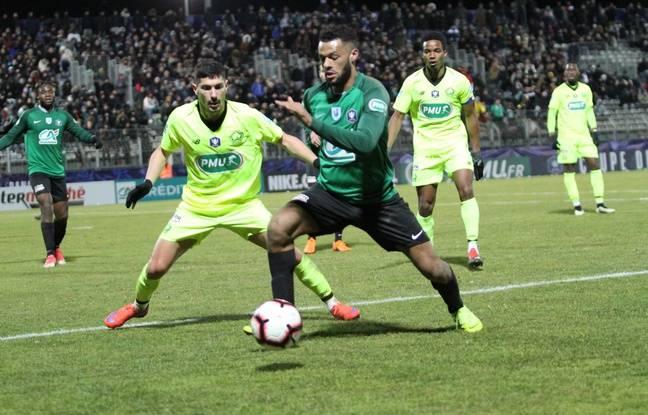 Coupe de France : Lille ne laisse pas sa part de recette aux amateurs de Sète