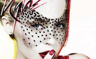 Kylie Minogue s'offre son réseau social