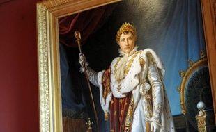 A la veille de la saison estivale, la Corse redécouvre son plus illustre fils, Napoléon, destiné à promouvoir le tourisme, notamment culturel, dans l'île.