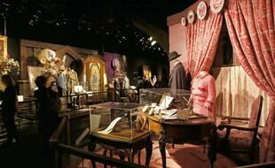 Une nouvelle exposition Harry Potter fera le tour du monde en 2022