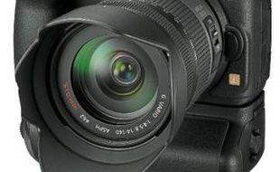 Le Panasonic Lumix GH3,un must pour la vidéo.