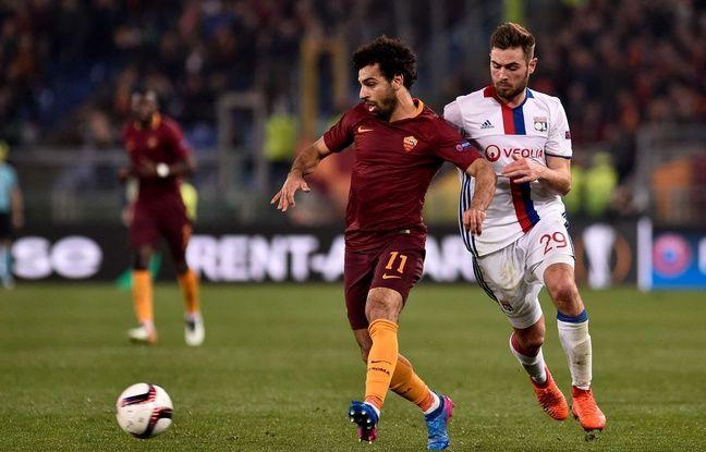 A 19 ans, Lucas Tousart était notamment parvenu à limiter le rayonnement de Mohammed Salah lors du 8e de finale de Ligue Europa remporté contre l'AS Roma.
