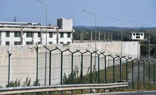 Villeneuve-les-Maguelone (Hérault), le 26 mars. Des détenus et surveillants pénitentiaires ont été contaminés par le coronavirus.