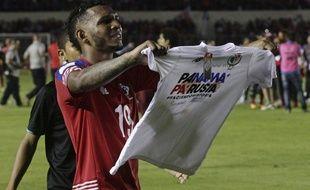 Le Panama est qualifié pour la Coupe du monde