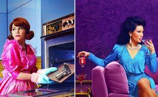 Avec « Why Women Kill », le showrunneur Marc Cherry reprend la recette qui a fait le succès de « Desperate Housewives » : des femmes et des meurtres !