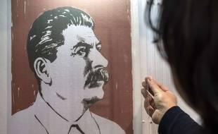 Staline était lui-même un champion de la censure.