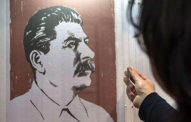 nouvel ordre mondial | Russie: La réhabilitation de Staline avance au pays de Vladimir Poutine